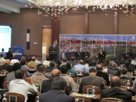 Congreso Nacional de la Construcción 2013