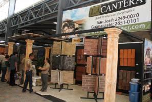 ExpoConstrucción y Vivienda 2012 Edición Verano